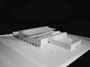 MULTIPLE architecture & urbanism